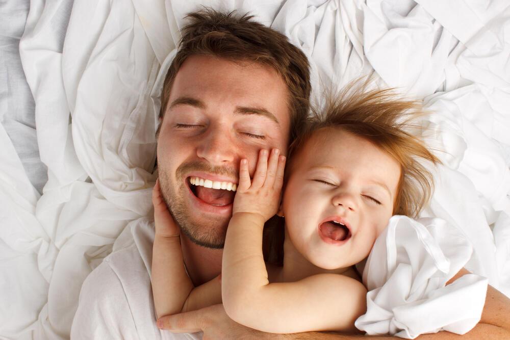 Sigurno nikad ne biste pomislili da ovih OSAM osobina nasljeđujemo od roditelja!
