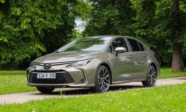 Test: Toyota Corolla 1.8 HSD Sol Tech Pack – Štedljiviji od dizela!
