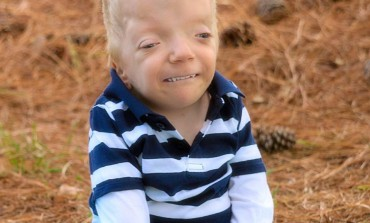 Dječak od 6 godina boluje od rijetke bolesti koja je dobila ime po njemu nakon što je preživio 36 operacija