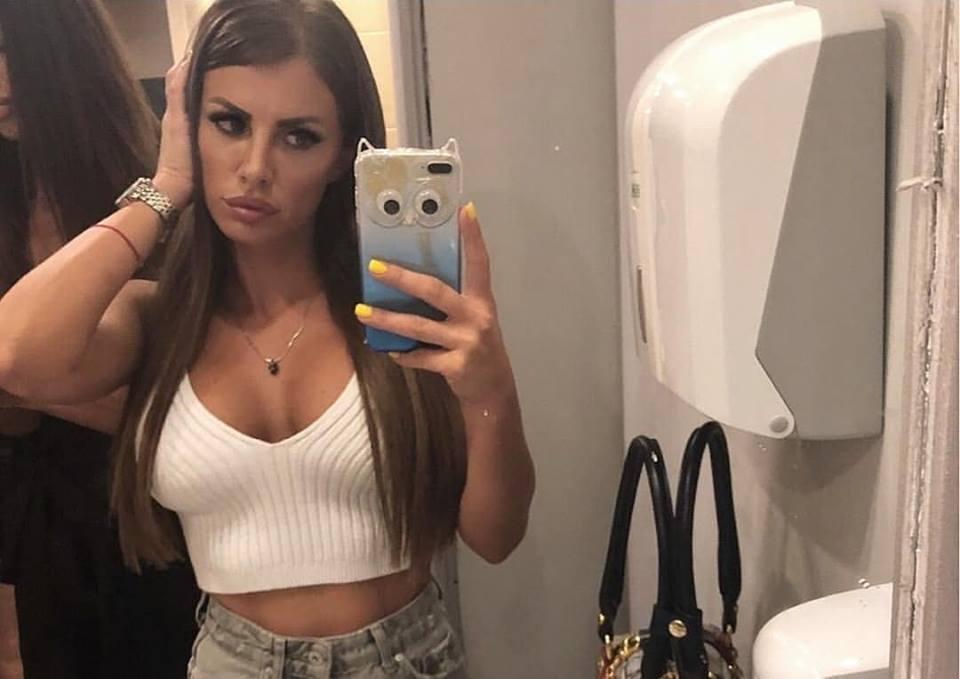 ISTOPILA SALO! Dragana Mitar uspjela da smrša 10 kilograma za samo mjesec dana, a za pomoć se obratila estetskom hirurgu! Evo koliko kilograma sad ima! (FOTO)