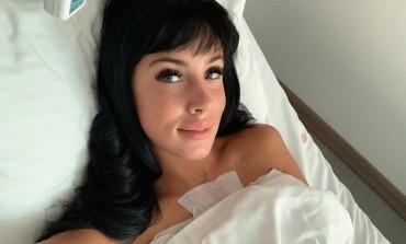 PRVI PUT POSLIJE OPERACIJE! Aleksandra Subotić ponosno pokazala kako sada izgledaju NJENE GRUDI! (FOTO)
