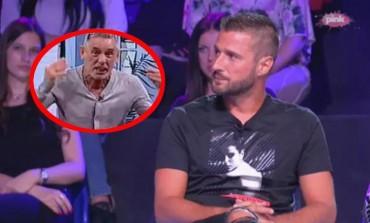 MIĆA RAZOTKRIO MARKA: Rekao sam Miljkoviću da će UZETI AUTO ako uđe u vezu sa Lunom, ona ga je molila za ljubav! (VIDEO)