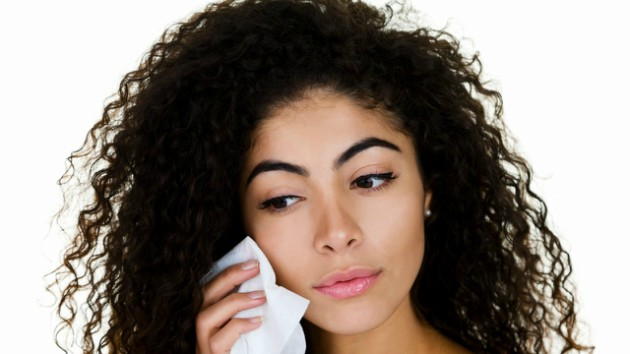 Kako da pravilno uklonite šminku