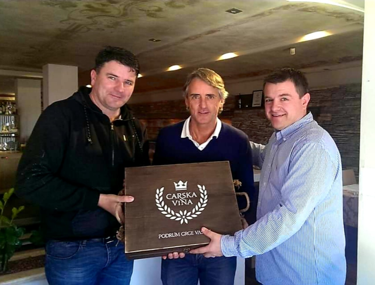 Andrija Vasilj, uspješni vinar iz Hercegovine: Nisam se pokajao što sam se vratio iz Pittsburgha jer u BiH imamo sve