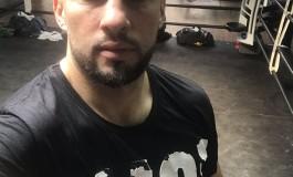 Damir Beljo odgovorio Iron Pukiju: Nikad me nisi zvao za meč, hajde da boksamo za Zavod  u Pazariću