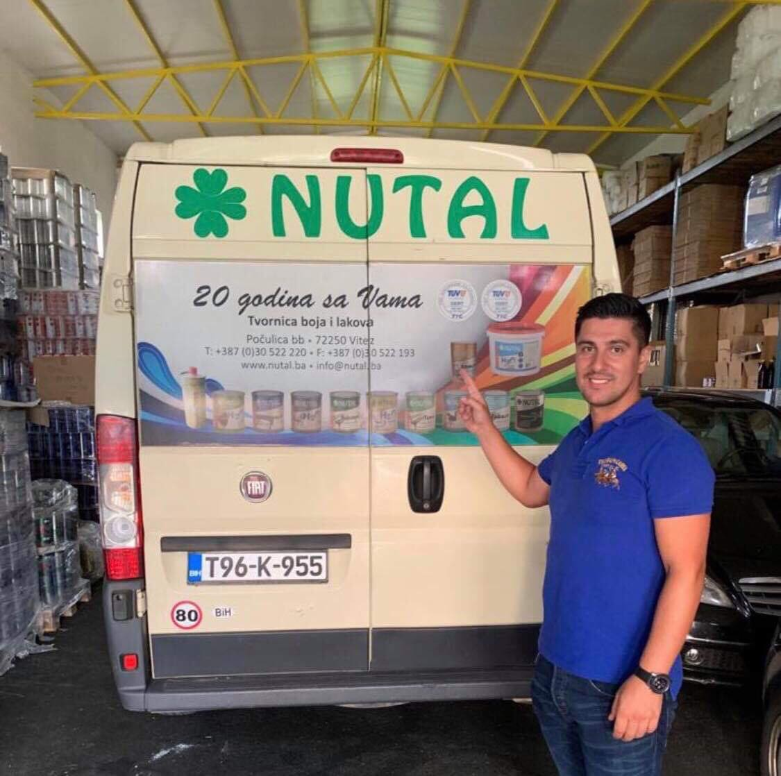Uspješni Banjalučanin sa adresom u Beču Samir Heralić širi biznis: Na sve načine pomažem domovini, otvaranje novih radnih mjesta nas posebno raduje