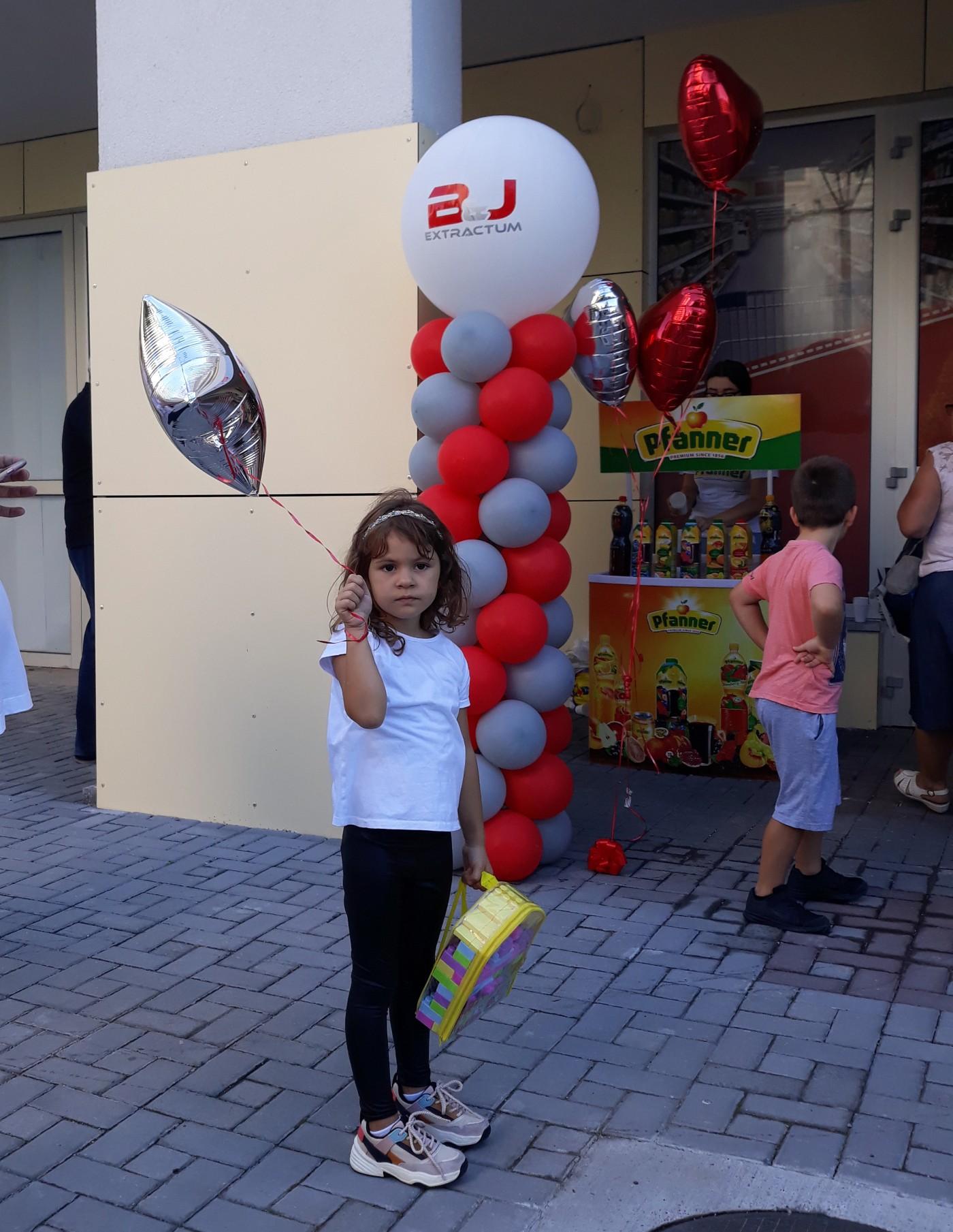 Prvi B&J market u BiH počeo sa radom - Pogledajte kako je bilo na svečanom otvaranju (FOTO)