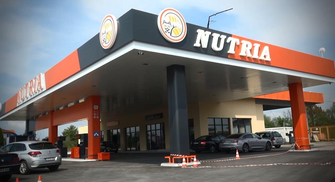 BP NUTRIA: Natočiš za 50KM a 20KM goriva dobijaš na poklon