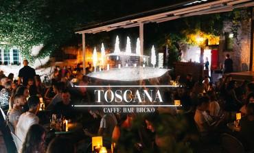 Brčko ima novo mjesto za najbolje izlaske u gradu: Caffe Bar TOSCANA
