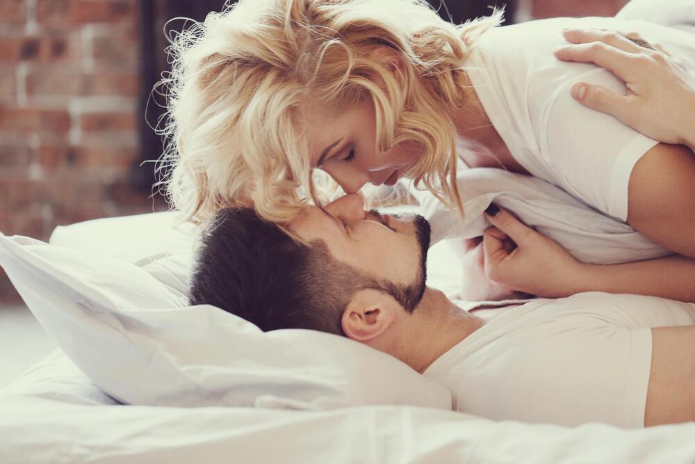 Da li ste se ikada zapitali: Šta je to u seksu normalno, a šta nije?