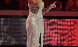 Veliki povratak Azre Husarkić: Bosanska pjevačica očarala žiri Zvezda Granda, svi se otimali oko nje