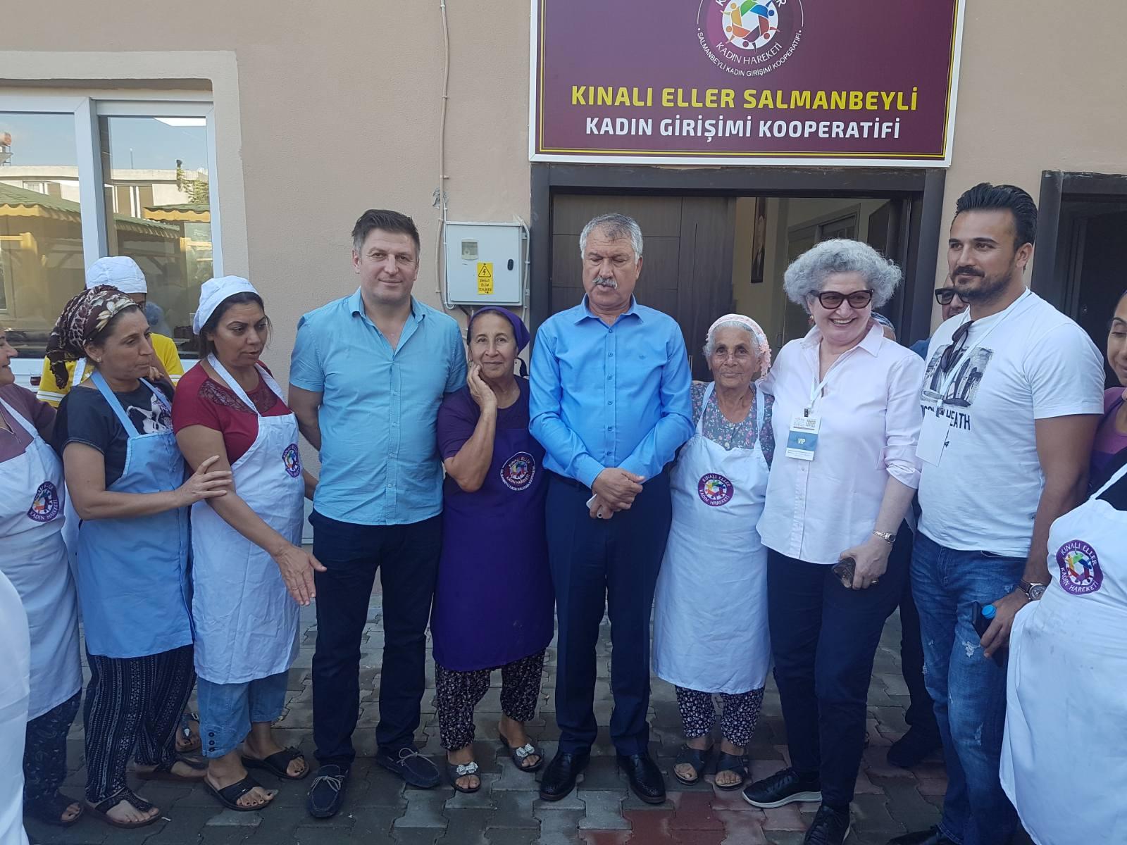 Nihad Mameledžija nakon festivala u Adani: Želim u Sarajevo dovesti najbolje svjetske kuhare