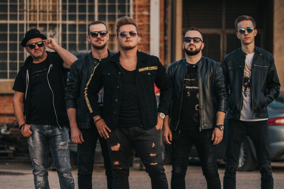 POZITIVA band ima novi hit: Poslušajte i pogledajte – NE (video)