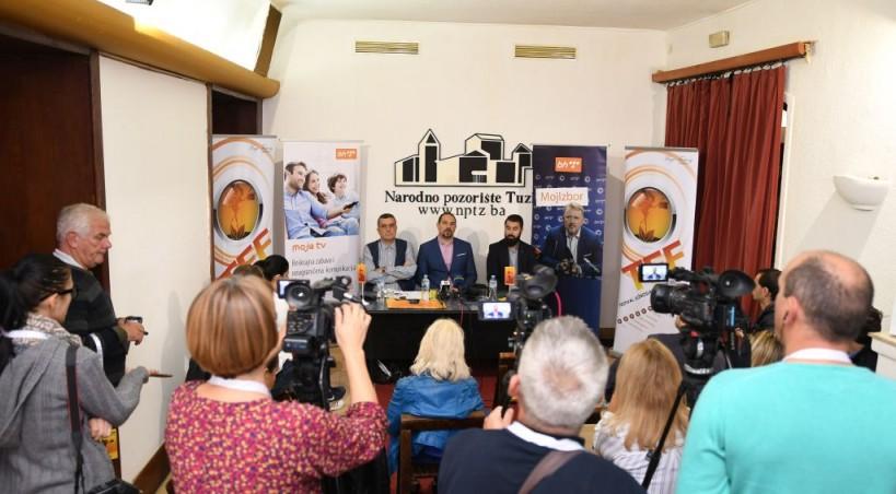U subotu počinje 8. TFF: Brojni gosti i poznate ličnosti dolaze u Tuzlu