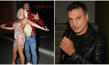 Blondi Perović hoće Gagija po svaku cijenu