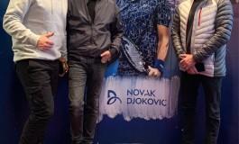Novembar u Beogradu: Neno Murić oduševio Beograđane i završio novu pjesmu