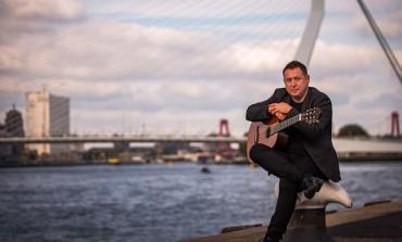Upoznajte Elvisa Sivčevića, magistra klasične gitare iz Tuzle