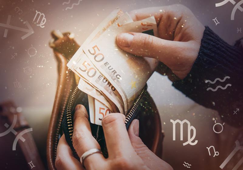 Pavle Globa, najpoznatiji astrolog: Ova tri znaka čeka veliki novac od januara 2020!