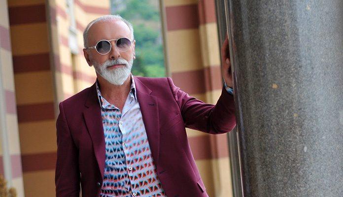 Dino Merlin sprema novu pjesmu i novi album