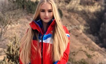 Mlada Ruskinja atraktivnim izgledom osvaja svijet