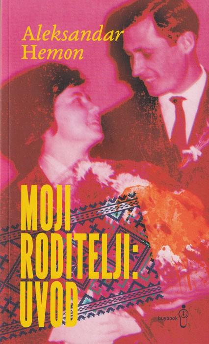 Knjiga.ba: Moji roditelji knjiga Aleksandra Hemona najtraženiji naslov u novembru