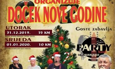 Tuzla: Pozivamo vas da Novu godinu dočekate u restoranu Panonski lovac