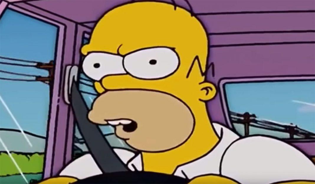 Simpsonovi se završavaju?