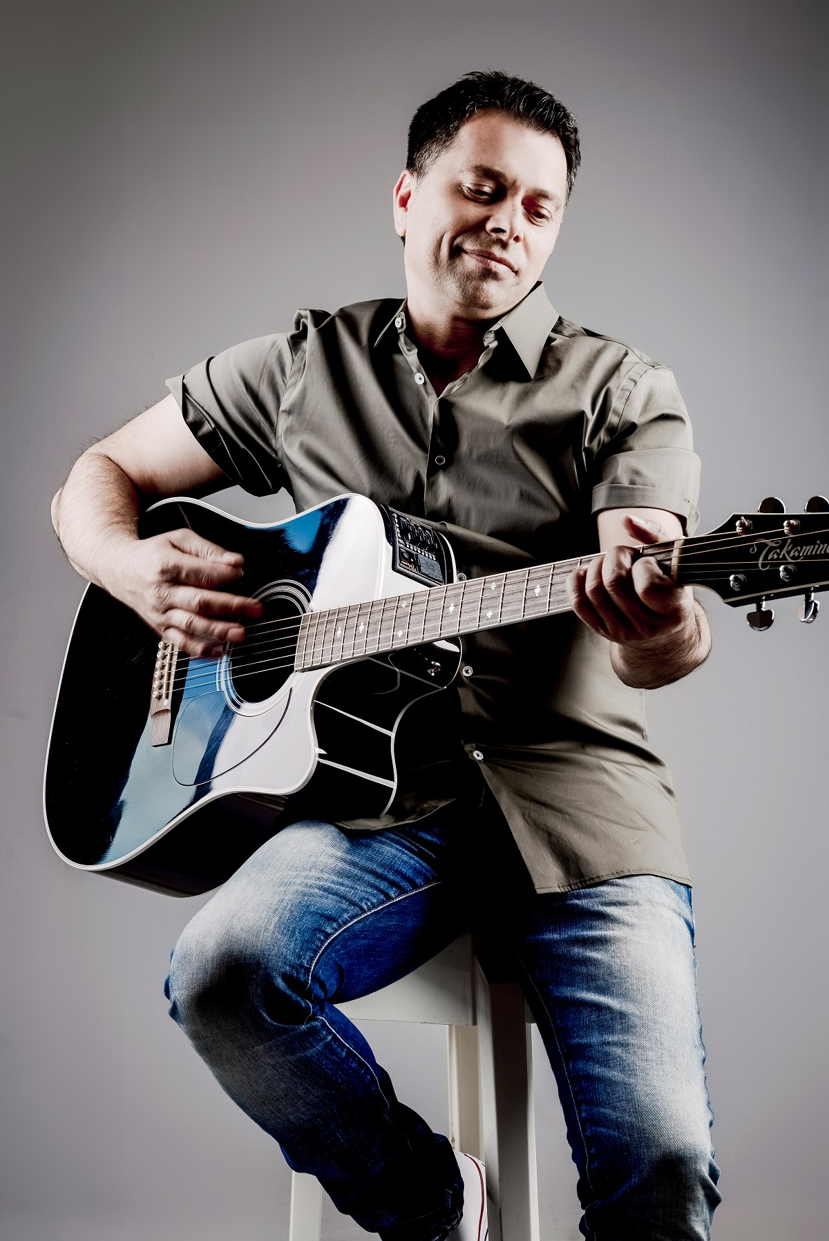Alen Hrbinić u subotu predstavlja novu pjesmu: Promocija albuma će sačekati bolje dane