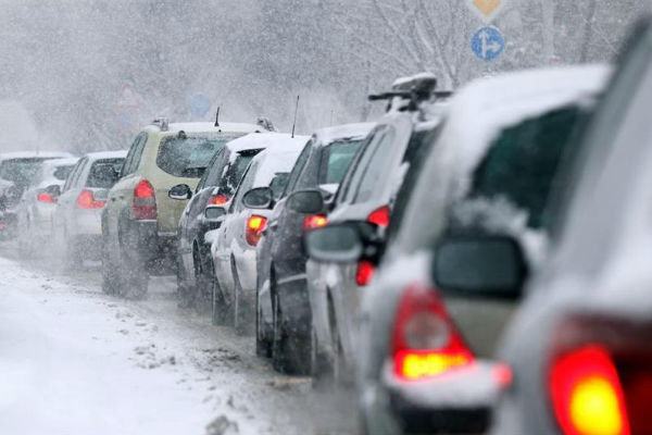 Savjeti za manju potrošnju goriva tokom zime