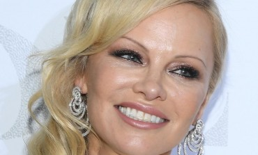 Pamela Anderson se udala po peti put