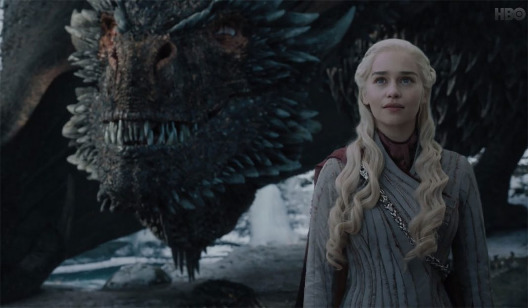 Serija Kuća zmaja – Nastavak Igre prijestolja stiže 2022 godine