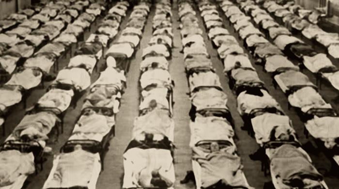 Španska gripa: Pošast koja je ubila tri puta više ljudi nego Prvi svjetski rat
