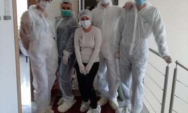 Da bi zaštitili korisnike svojih usluga uposlenici ustanove – Hotel Ahmedić idu u samovoljnu izolaciju