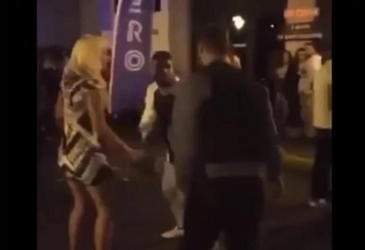 Poznati UFC borac premlatio čovjeka na ulici, pa OBJAVIO sve na Instagramu
