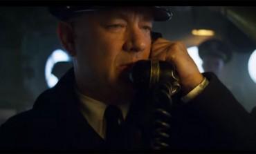 Tom Hanks igra glavnu ulogu u filmu Greyhound