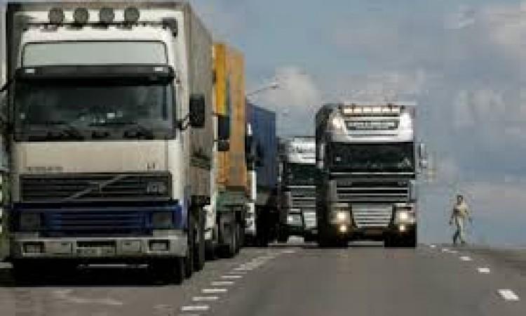 Novosti za vozače kamiona pri ulasku u R Sloveniju