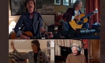 The Rolling stones objavili novu pjesmu (VIDEO)