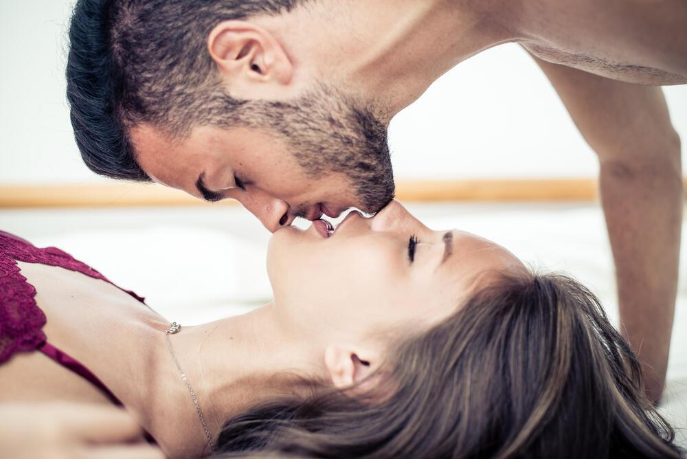 Razotkrivanje u 8 tačaka: Šta muškarci zapravo žele kada je seks u pitanju?