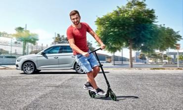 ŠKODA Scooter – Novo ime za mobilnost i praktičnost