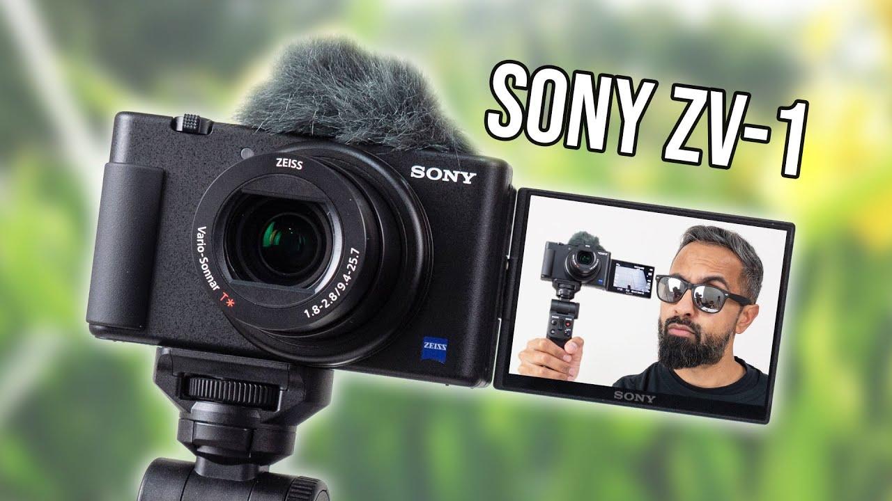 Sony ZV-1 – Foto aparat koji je kao stvoren za influensere (VIDEO)
