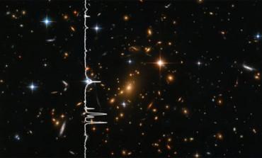 Zvuk svemira je nevjerovatan (VIDEO)