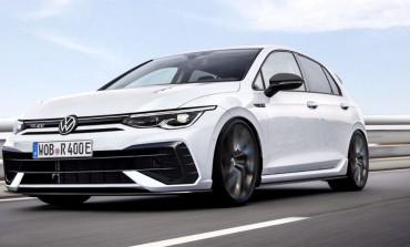 Volkswagen Golf R Plus stiže sa više od 400 KS?