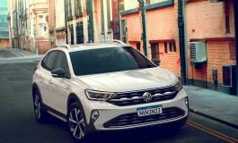 Novi Volkswagen Nivus stiže kao globalni model
