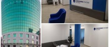 Eurofarm Centar Tuzla - Zdravstveni pregledi i Ljekarska uvjerenja na jednom mjestu